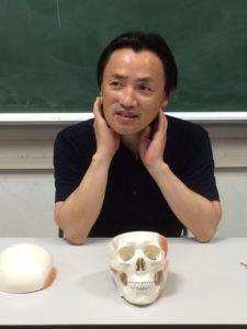 東京で駒川先生による待望の施術会が始まります~♪