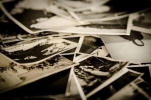 過去の記憶