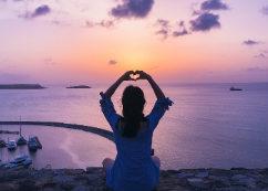 Yawn Meditation でヨ〜〜ン現象を体験?