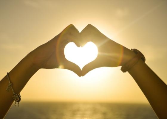 IAMは愛の世界