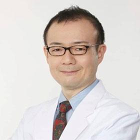 梅津 貴陽先生