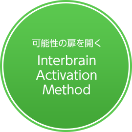 Interbrain Activation Method